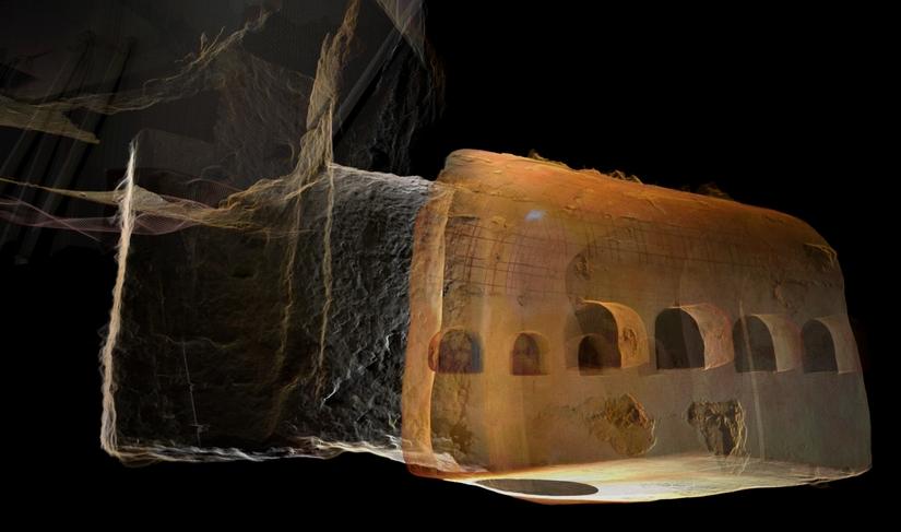 Mausoleo Romano (Carmona)